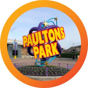 Cmd-Ctr theme park training app